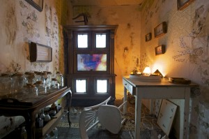 raum room